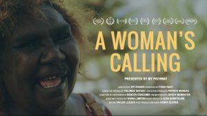 A Woman's Calling Thumbnail