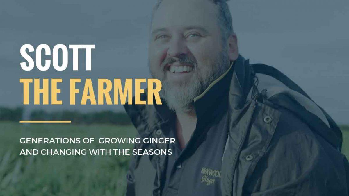 Scott The Farmer Video Thumbnail